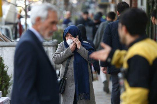 Iran khawatirkan warganya di penjara AS di tengah wabah corona