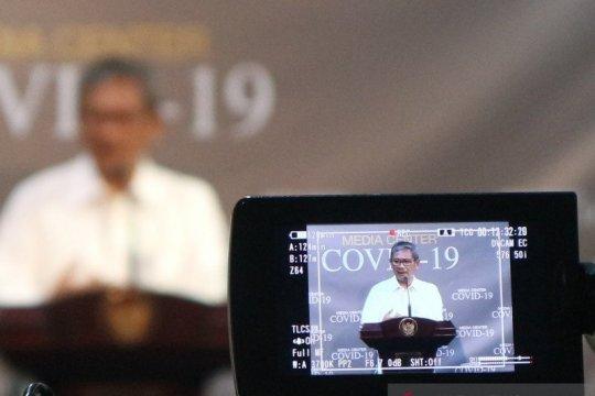 Pemerintah: Institusi tidak perlu meminta surat bebas corona