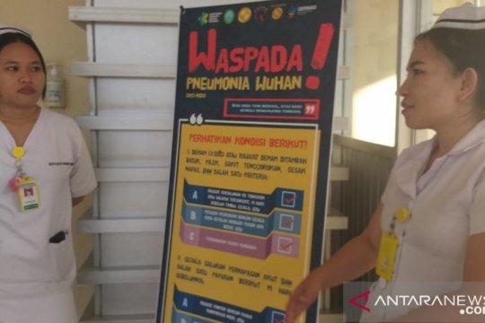 Pasien sembuh COVID-19 di Manado meninggal akibat penyakit penyerta
