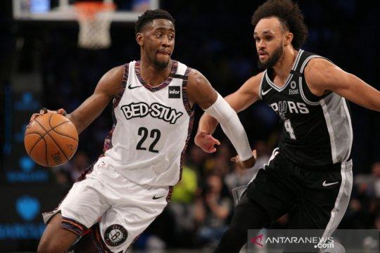 Nets rekrut Justin Anderson untuk lanjutan NBA