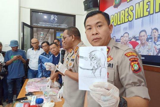 Polisi gunakan UU Peradilan Anak pada kasus Sawah Besar