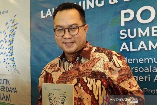 Rektor IPB sarankan stimulus khusus petani-nelayan selama pandemi