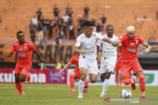 Borneo FC ingin tiru klub Malaysia Johor Darul Ta'zim