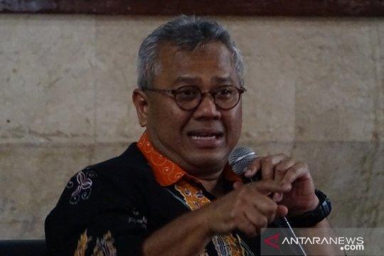 KPU: Pasangan calon perseorangan TMS dapat diusung parpol