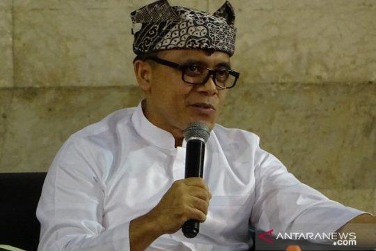 Tanggapan Anas terkait calon Kepala Badan Otorita Ibu Kota