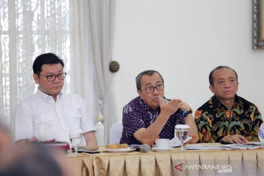 Di lokasi rawan karhutla Riau, KLHK bentuk KPH