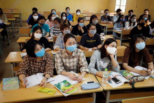 Vietnam kembali laporkan kasus pertama corona dalam tiga pekan