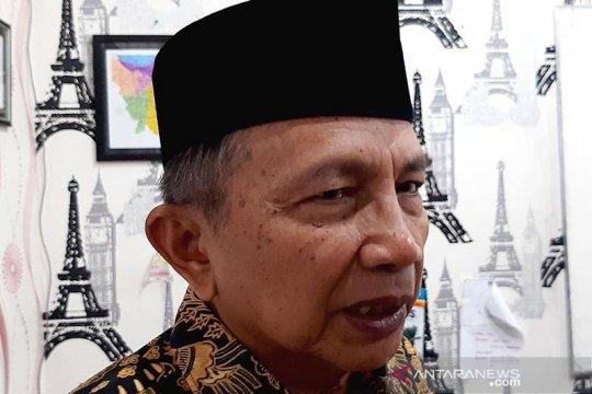 Dahlan Rais tak akan calonkan diri sebagai Ketum PP Muhammadiyah