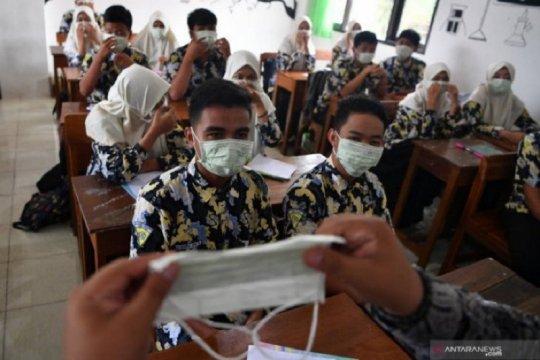80 persen sekolah di Gresik siap gelar pembelajaran tatap muka