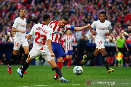 Hasil imbang lawan Sevilla modal penting hadapi Liverpool