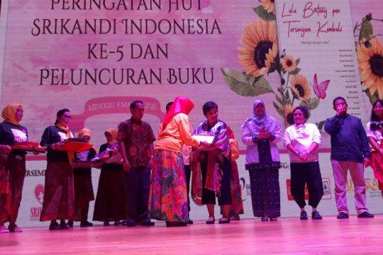 Srikandi Indonesia luncurkan buku inspiratif penyintas kanker