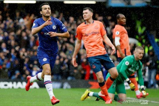 Liga Inggris: Chelsea vs Everton