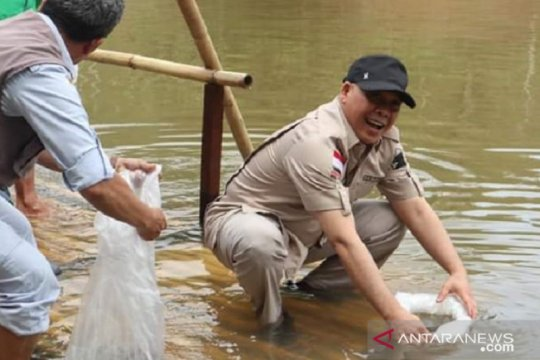 Gerindra tidak ingin buru-buru tentukan calon kepala daerah Sukabumi