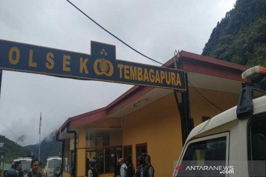 Kabid Humas Polda Papua: KKB mulai sebarkan berita hoaks