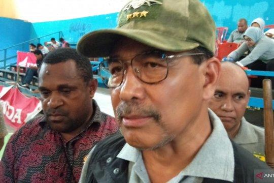Nono Sampono harapkan Presiden prioritaskan RUU Daerah Kepulauan