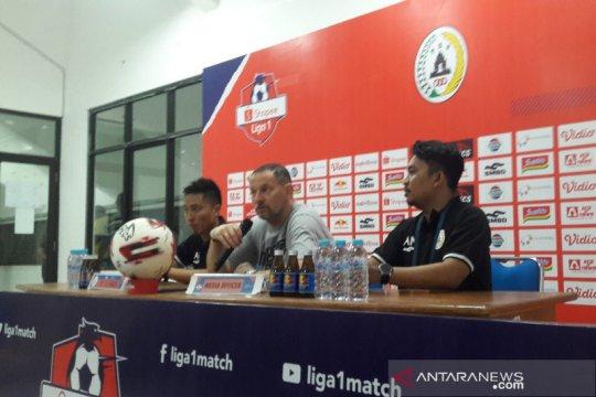 Pelatih PSS Dejan Antonic akan persiapkan tim secara bertahap