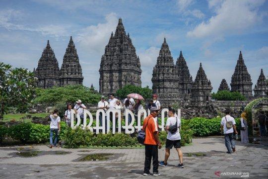 Pariwisata Yogyakarta mulai menggeliat, wisatawan lokal mendominasi