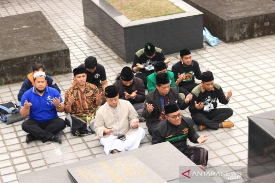 KDEI Taipei data pekerja migran hendak pulang ke Tanah Air