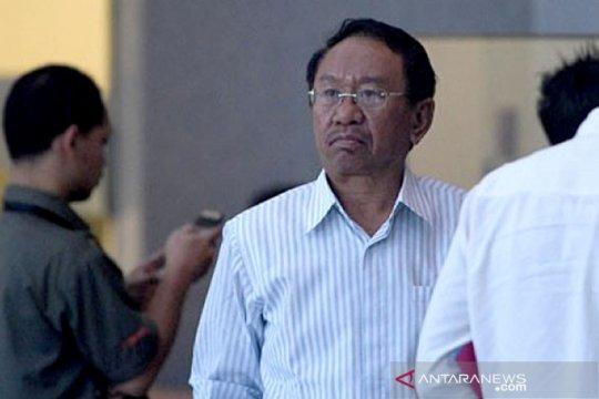 KPK panggil empat saksi kasus korupsi izin tambang Konawe Utara