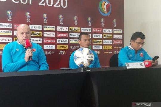 Pelatih PSM prediksi laga kontra wakil Filipina di AFC bakal sulit
