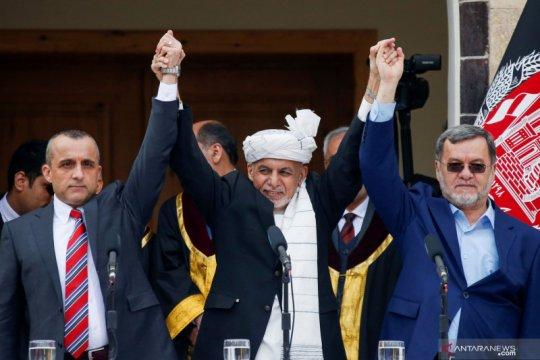 Wakil presiden Afghanistan tidak terluka dalam serangan bom di Kabul