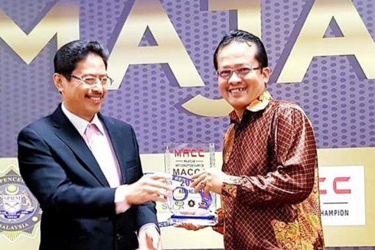 Azam Baki dilantik jadi Ketua Badan Anti Korupsi Malaysia
