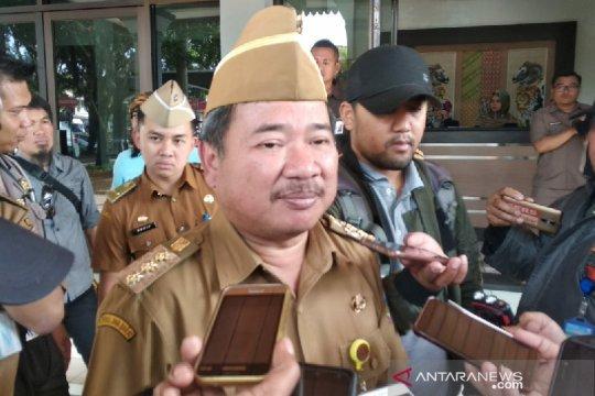 Pasien asal Garut diduga COVID-19 dirujuk ke RSHS Bandung