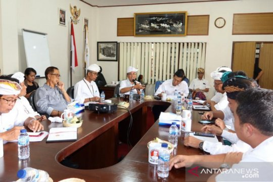 Anggota DPD: Pertanian jadi bantalan ekonomi Bali hadapi COVID-19