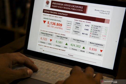 IHSG terkulai, MI: Jangka panjang, ekonomi Indonesia masih cukup baik