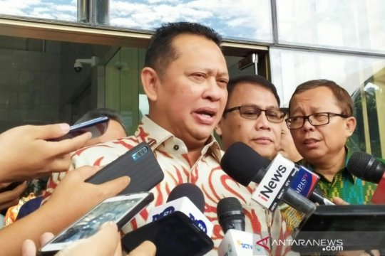 MPR dukung KPK awasi ketat dana bantuan tangani COVID-19
