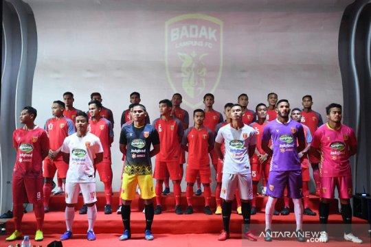 Badak Lampung targetkan kemenangan setiap pertandingan