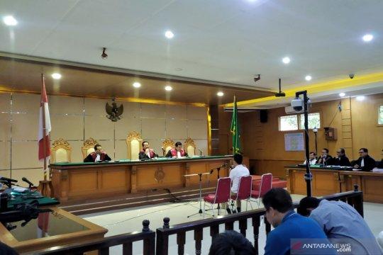 Bupati Indramayu didakwa disuap Rp3,9 miliar untuk jual beli proyek