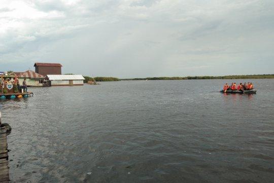 Satu warga korban tabrakan speed boat ditemukan meninggal