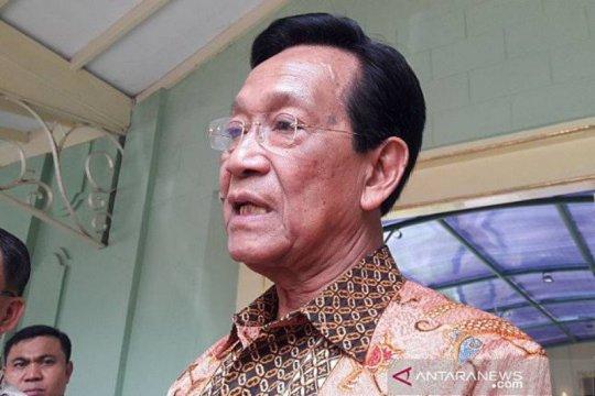 Sultan HB X berharap wisatawan Nusantara gairahkan pariwisata DIY