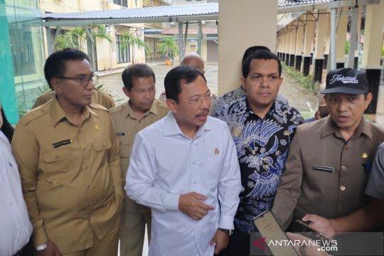 Menkes kerahkan tim medis dari Jakarta tangani DBD di Sikka