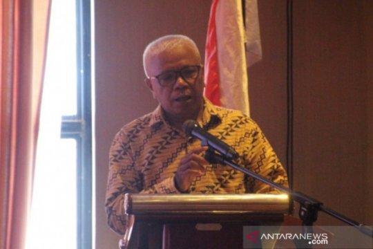Pakar dari Undana sebut posisi politik ASN dan TNI/Polri berbeda