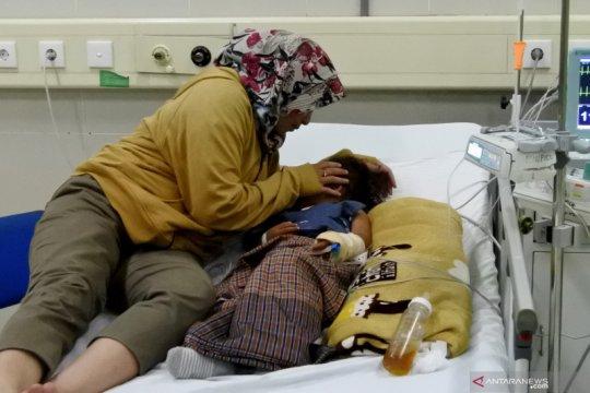 Sebanyak 15 orang meninggal dunia akibat DBD di Provinsi Jabar