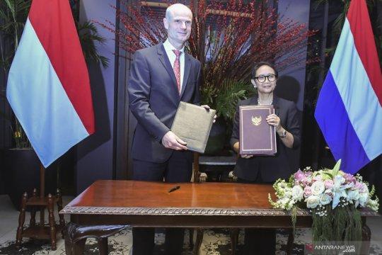 RI-Belanda jalin kerja sama bidang perempuan dan perdamaian
