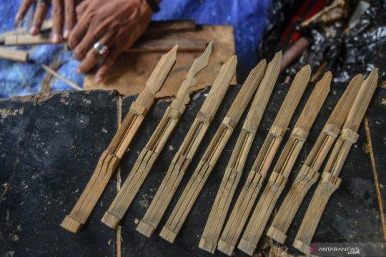 Anggota DPR dukung Karinding masuk warisan budaya dunia oleh UNESCO