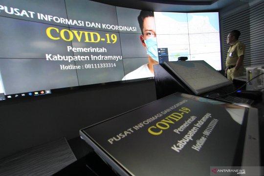 Satu keluarga di Indramayu positif COVID-19