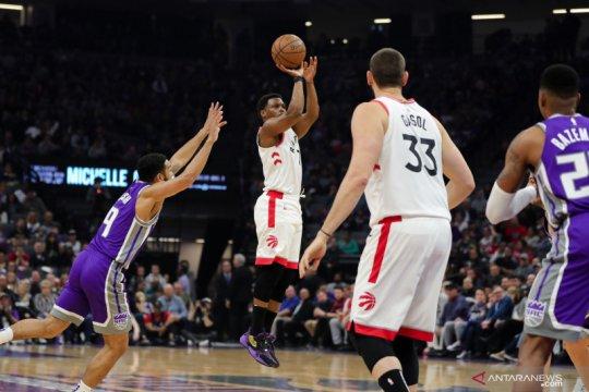 Toronto Raptors akan mulai kembali latihan pada Senin