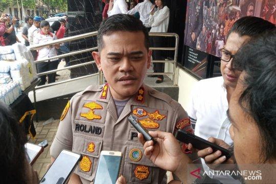 Polres Bogor tetapkan tersangka baru kasus OTT Sekretaris DPKPP