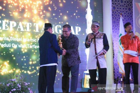 ACT dapat penghargaan NGO global terfavorit dari Ikadi