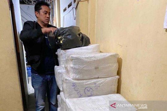 Polrestabes Surabaya gagalkan peredaran jutaan butir pil koplo