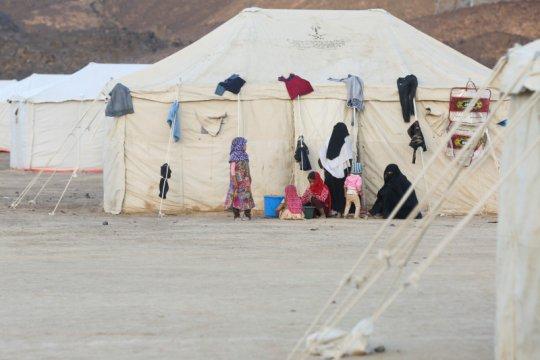 DK PBB minta al-Houthi Yaman berkomitmen terhadap gencatan senjata