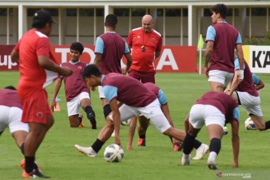 Pelatih PSM ingatkan pemain kendalikan diri di Piala AFC