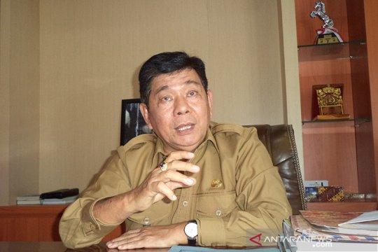 1.753 ekor babi di Kabupaten Kupang mati akibat virus ASF