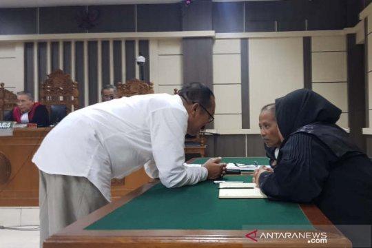 Staf khusus Bupati Kudus dihukum 4,5 tahun penjara