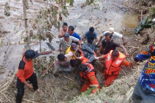 SAR gabungan temukan korban banjir bandang Bolaang Mongondow