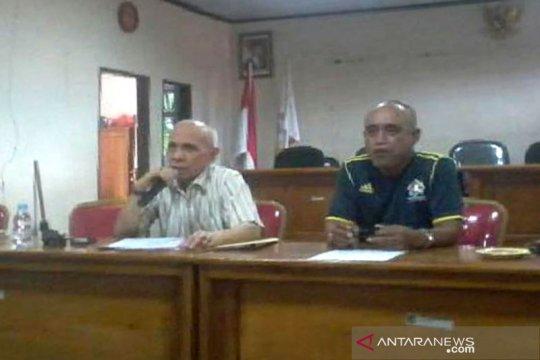 Sulteng loloskan 21 cabang ke PON XX Papua